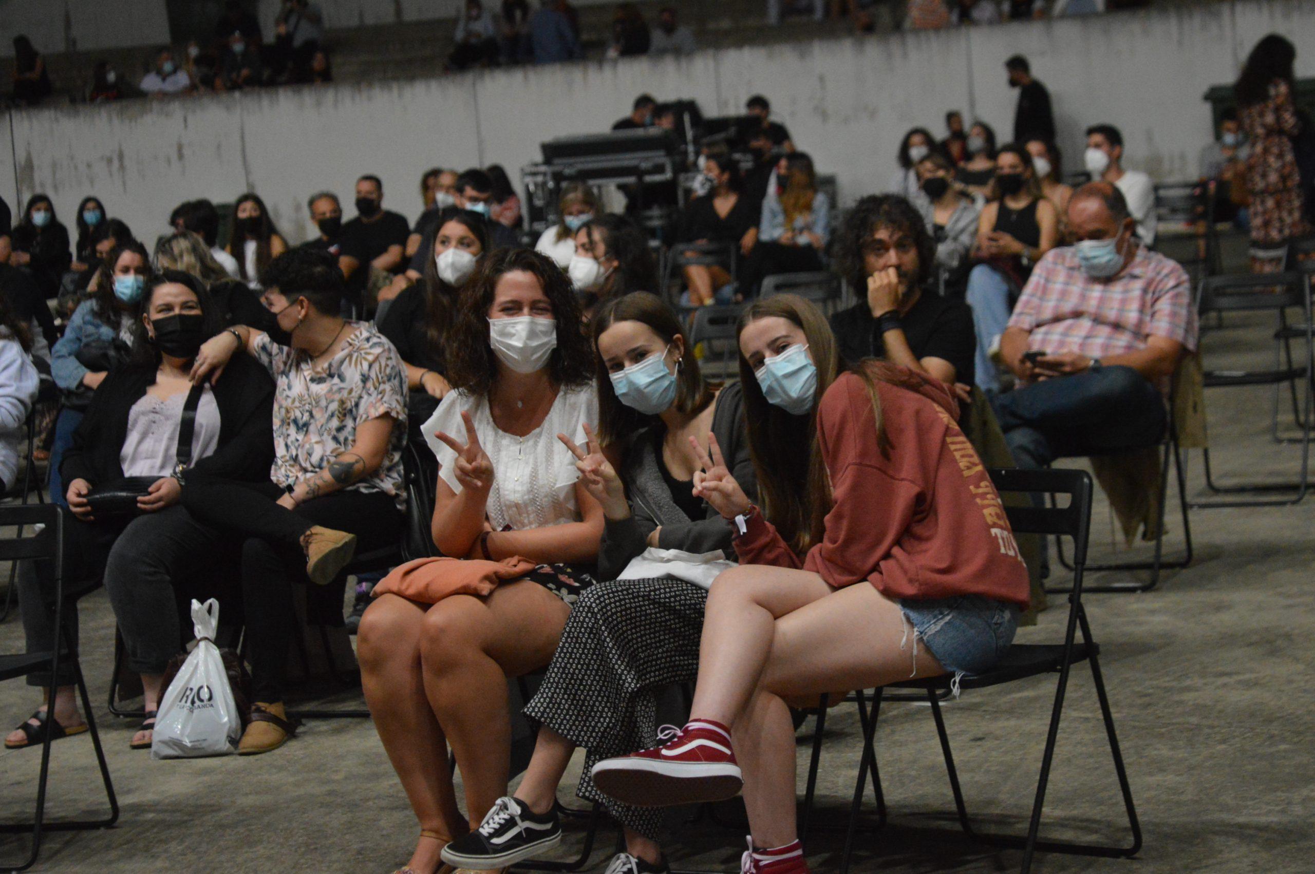 FOTOGALERÍA | Rulo y la Contrabanda, Rock sincero para comenzar la Encina 2021 2