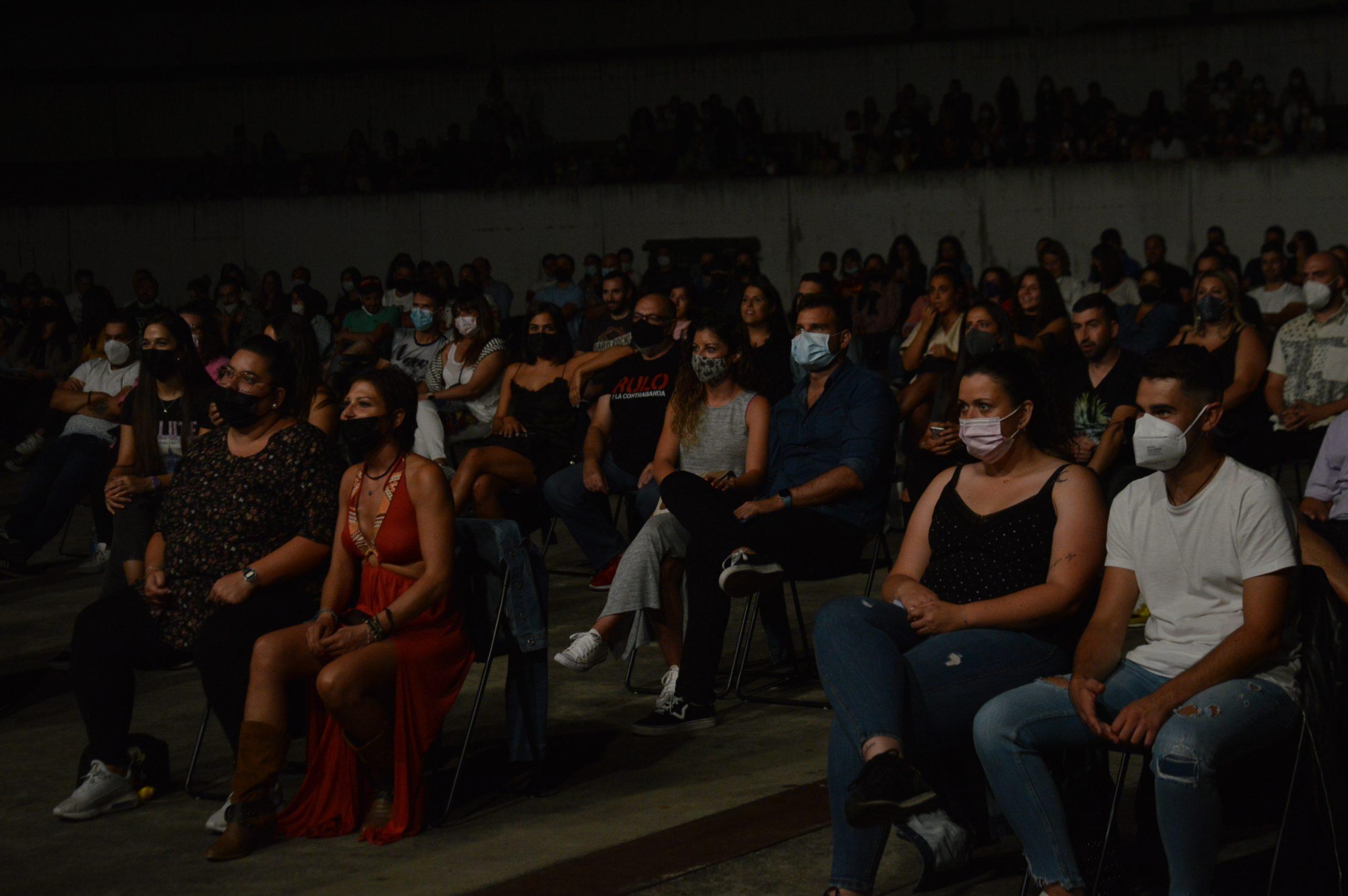 FOTOGALERÍA | Rulo y la Contrabanda, Rock sincero para comenzar la Encina 2021 36
