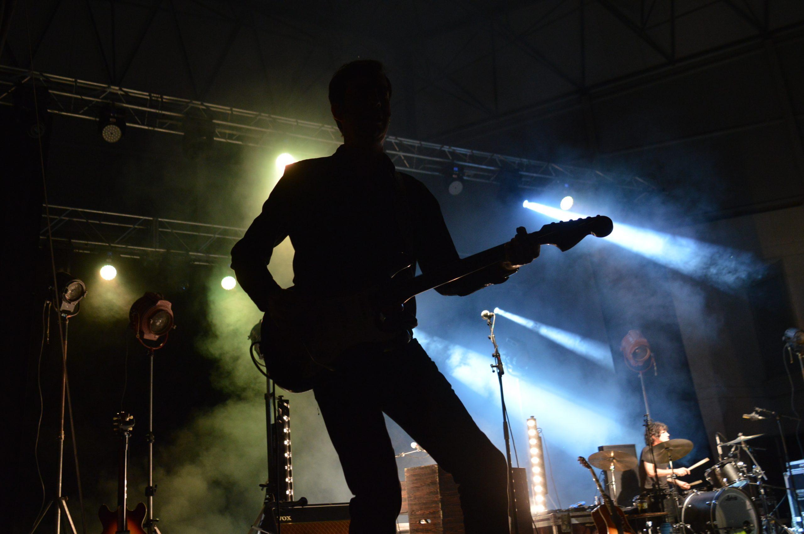 FOTOGALERÍA | Rulo y la Contrabanda, Rock sincero para comenzar la Encina 2021 37
