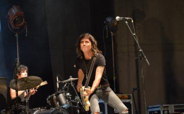 FOTOGALERÍA | Rulo y la Contrabanda, Rock sincero para comenzar la Encina 2021 9