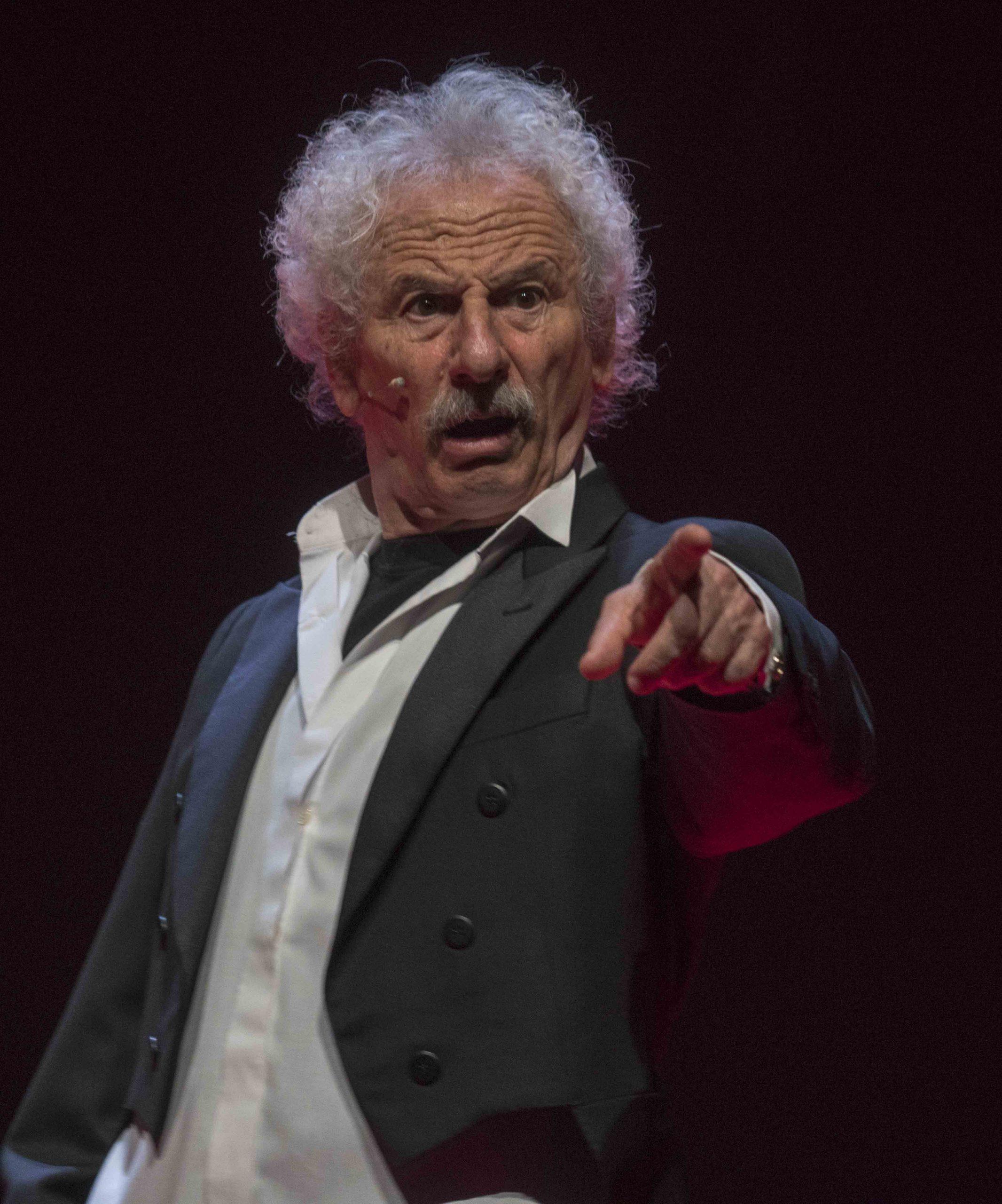 El Teatro Bergidum inicia su 25 temporada con un ambicioso proyecto escénico 3