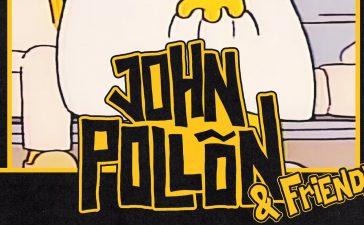 John Pollõn la lía y anuncia nueva fecha de concierto en Ponferrada 8