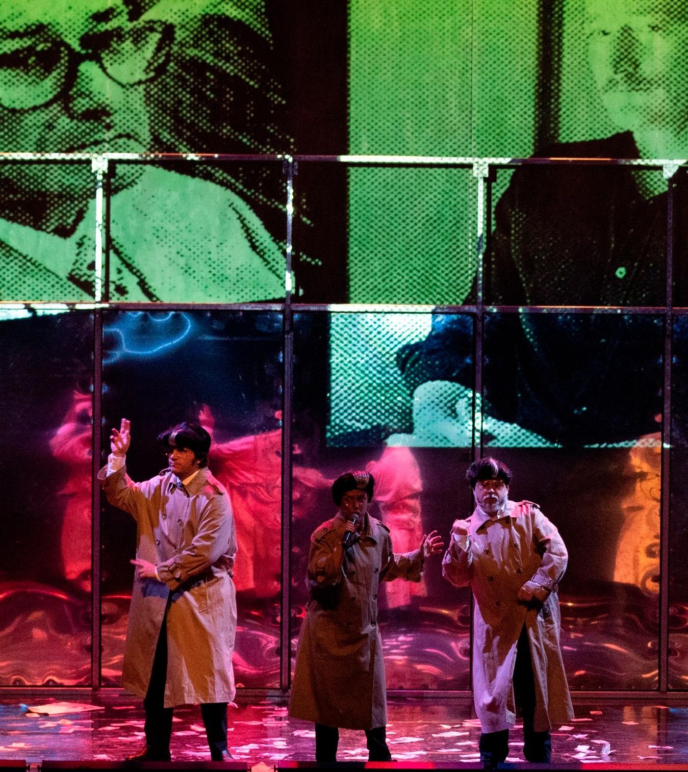 El Teatro Bergidum inicia su 25 temporada con un ambicioso proyecto escénico 2