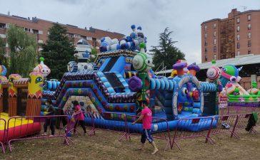 Comienza Peque Encina, actividades para los más pequeños en el Colegio Luis del Olmo 2
