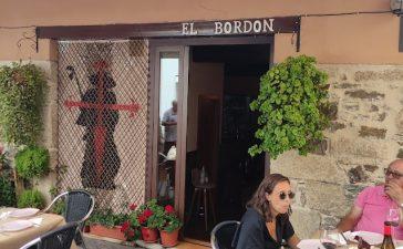 Reseña gastronómica: Gastro Bar El Bordón en Molinaseca 2