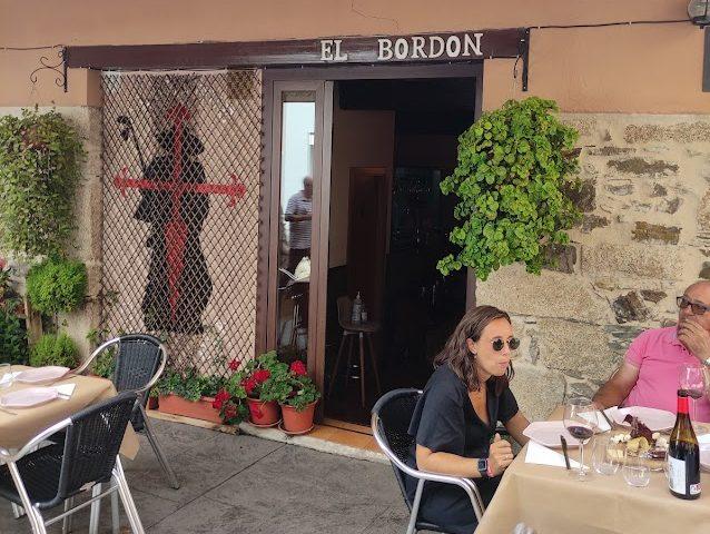 Reseña gastronómica: Gastro Bar El Bordón en Molinaseca 1