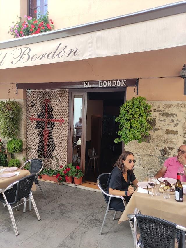 Reseña gastronómica: Gastro Bar El Bordón en Molinaseca 3