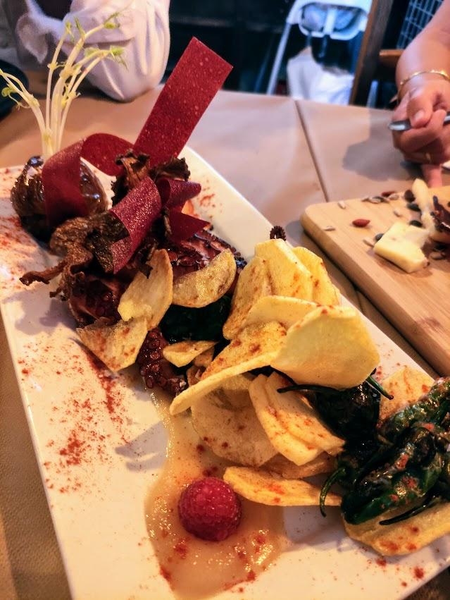 Reseña gastronómica: Gastro Bar El Bordón en Molinaseca 4