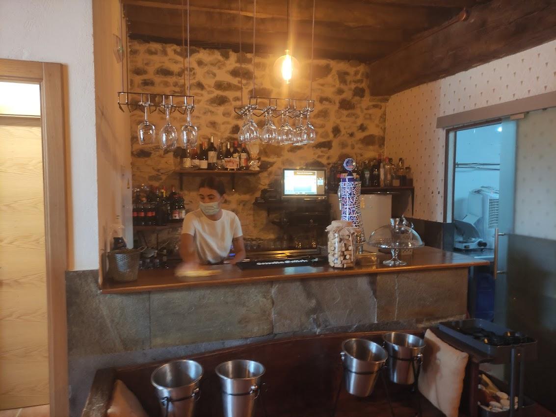 Reseña gastronómica: Gastro Bar El Bordón en Molinaseca 12