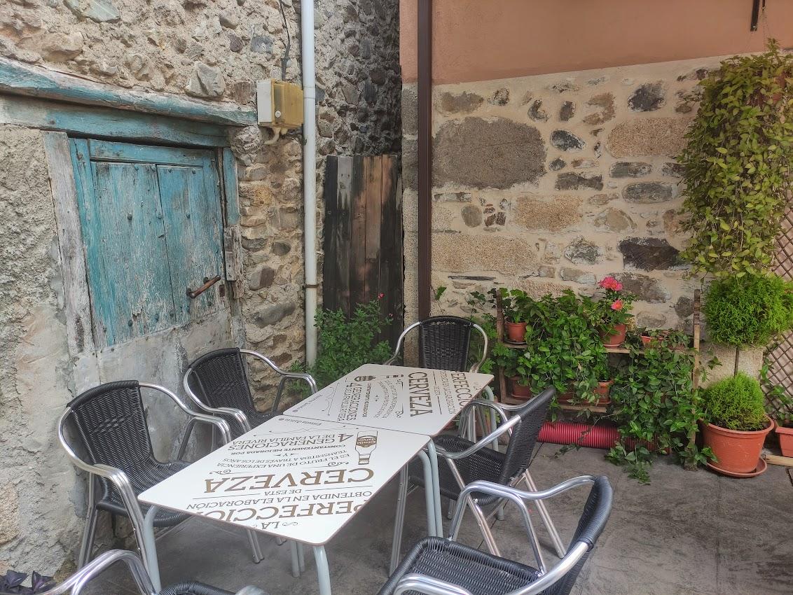 Reseña gastronómica: Gastro Bar El Bordón en Molinaseca 15