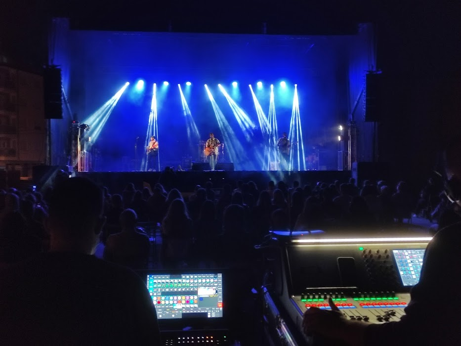 FOTOGALERÍA   Bembibre se entrega a la música de Álvaro de Luna 28