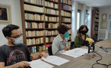 La biblioteca Municipal de Ponferrada pone en marcha dos clubes de la lectura 3