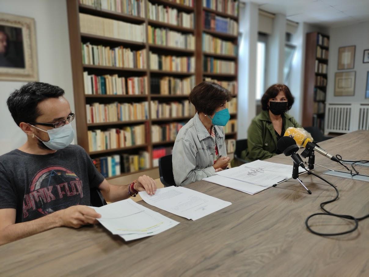 La biblioteca Municipal de Ponferrada pone en marcha dos clubes de la lectura 1
