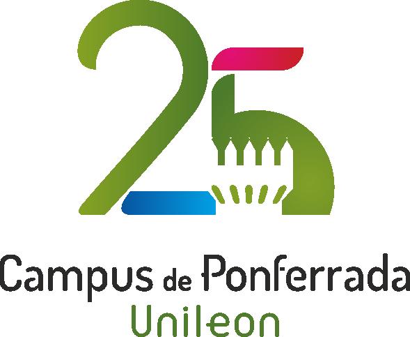 El Rector de la Universidad de León presentó esta mañana el programa de actos y el logotipo del XXV aniversario del Campus de Ponferrada 2