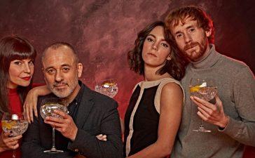 """""""Principiantes"""", protagonizado por Javier Gutiérrez, abre la 25 temporada del Bergidum 1"""