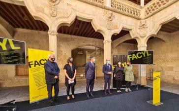 Salamanca recibe el Festival Internacional de las Artes y la Cultura de Castilla y León - FACYL 2021 que contará con una treintena de actividades y artistas de diez nacionalidades 2