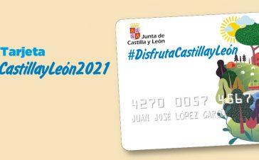 Los bonos turísticos #DisfrutaCastillayLeón2021 estarán a disposición de todos los ciudadanos a partir de mañana 7