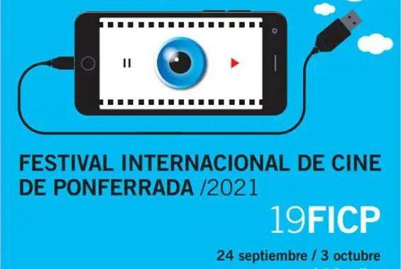 XIV Festival Internacional de Cine de Ponferrada 2021 1