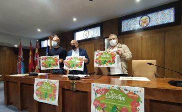 Puente Boeza recupera la 'Fiesta de la cosecha' como un encuentro festivo con nuestros productores. 4