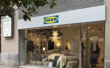 IKEA desembarcará en Ponferrada en el formato IKEA Diseña 5
