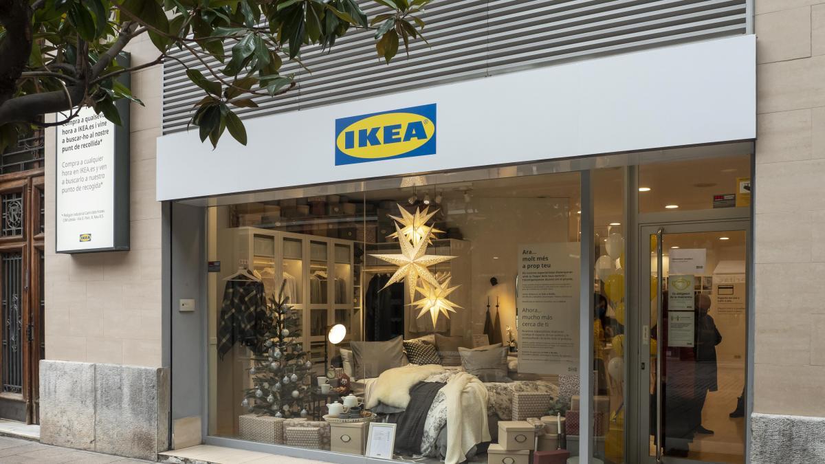 IKEA desembarcará en Ponferrada en el formato IKEA Diseña 1