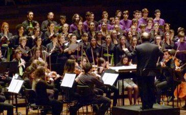 El Archivo Histórico Provincial de León da a conocer su fondo documental de música con un concierto de la Orquesta Juventudes Musicales-ULE este sábado 3
