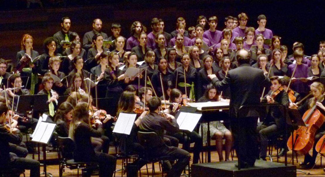 El Archivo Histórico Provincial de León da a conocer su fondo documental de música con un concierto de la Orquesta Juventudes Musicales-ULE este sábado 1