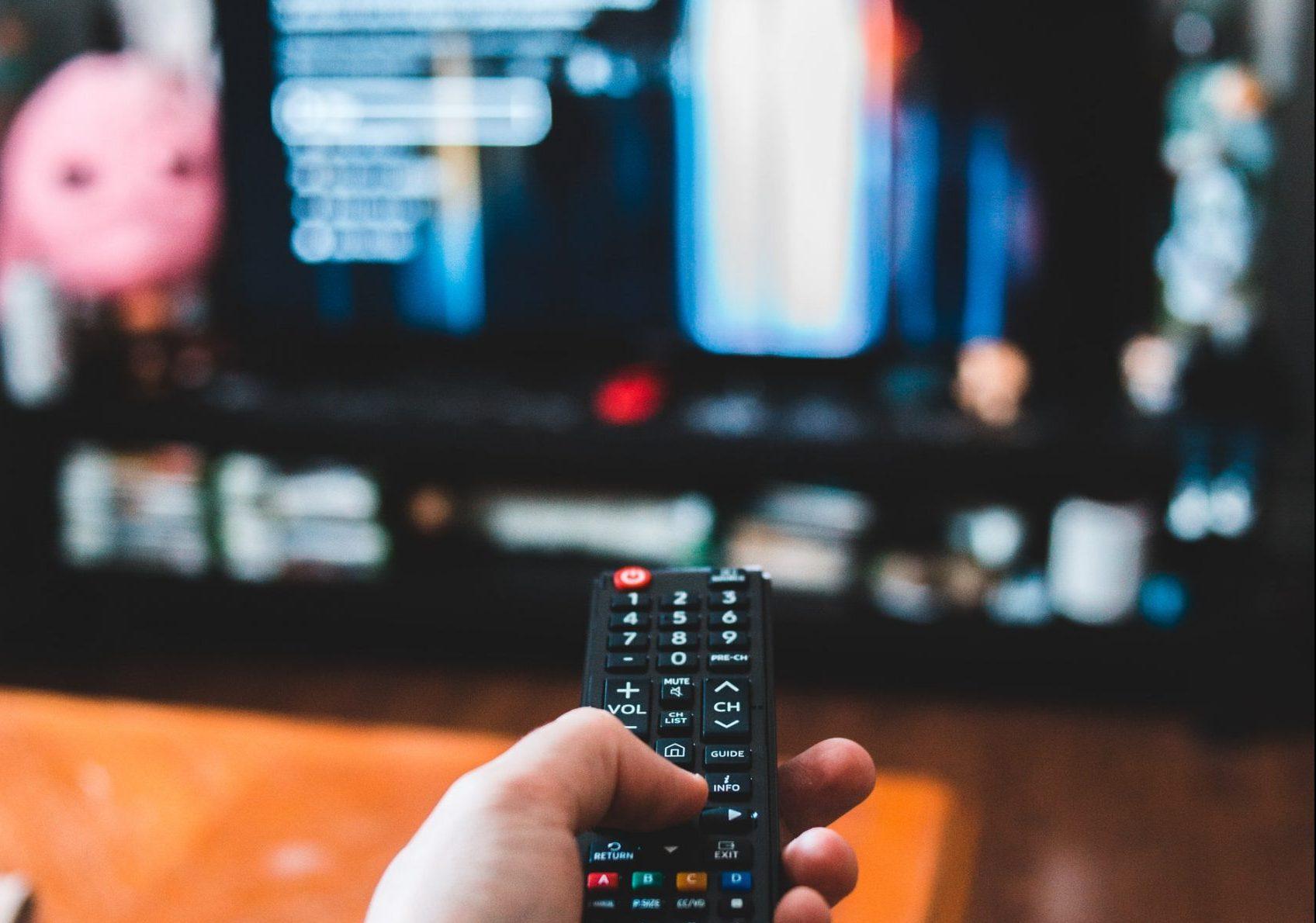 Estrenos y novedades que llegan esta semana a las plataformas de vídeo online 1