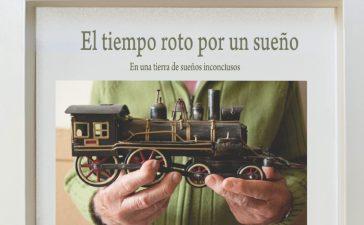 Comienzan las visitas teatralizadas al Museo del Ferrocarril, 'El tiempo roto por un sueño', del Teatro del Canal 3