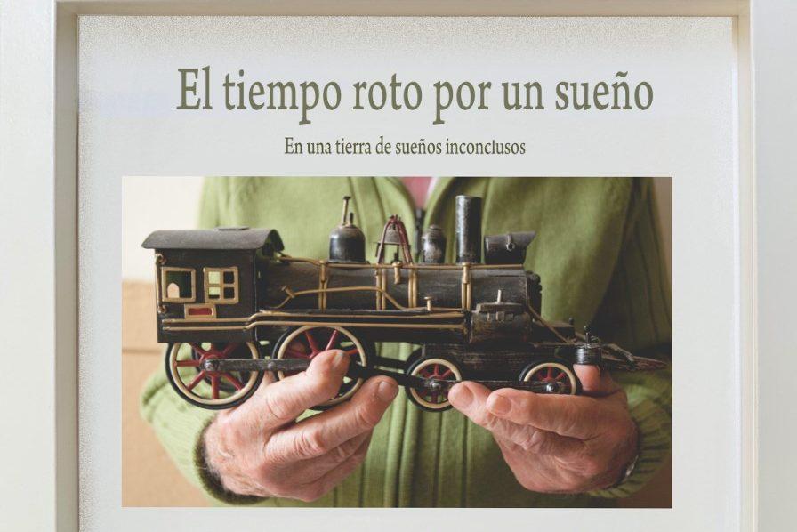 Comienzan las visitas teatralizadas al Museo del Ferrocarril, 'El tiempo roto por un sueño', del Teatro del Canal 1