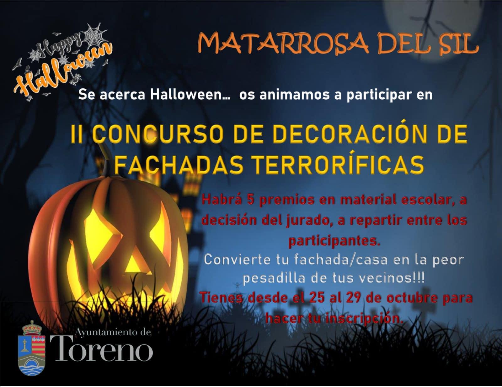 Halloween en el Bierzo: Ideas para disfrutar de la fiesta más terrorífica en el 2021 6