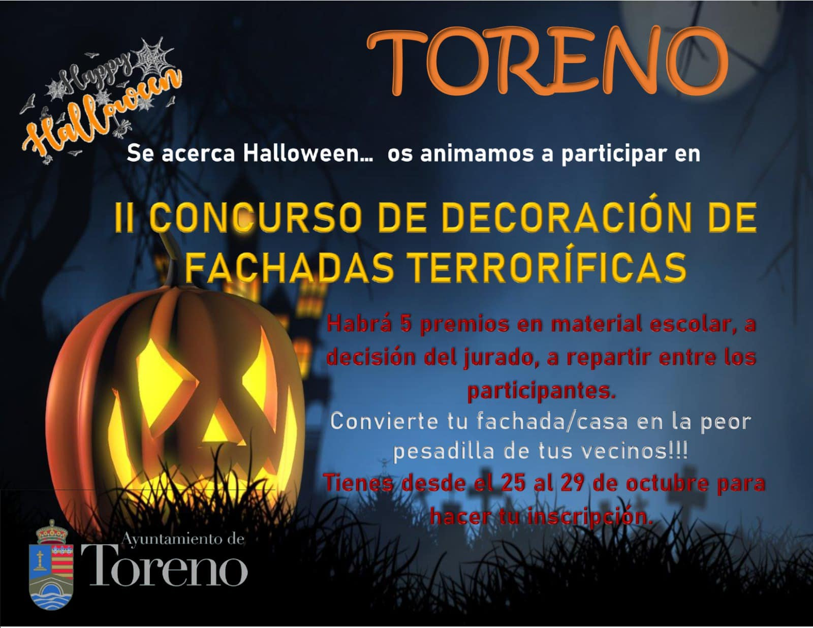 Halloween en el Bierzo: Ideas para disfrutar de la fiesta más terrorífica en el 2021 5