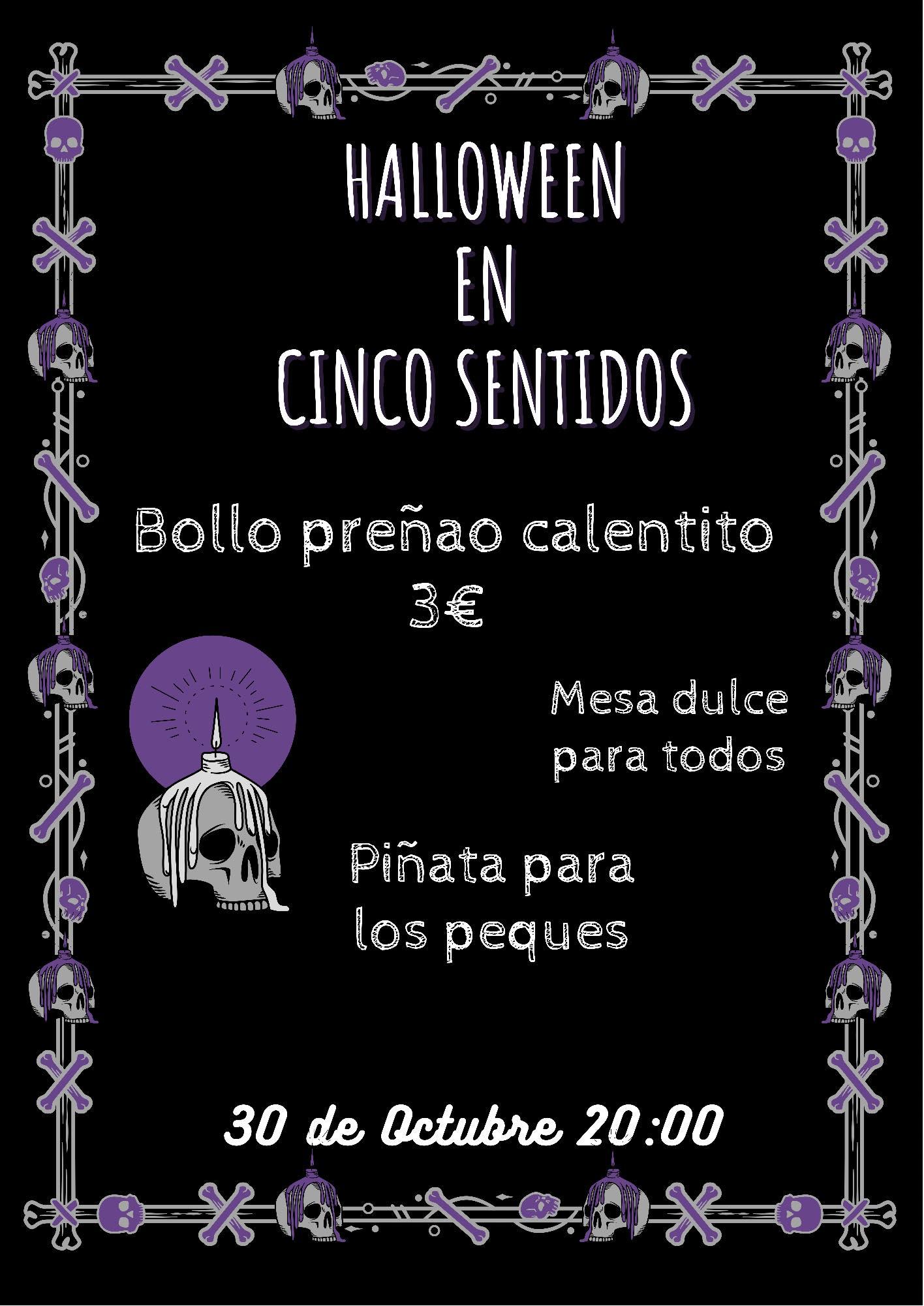 Halloween en el Bierzo: Ideas para disfrutar de la fiesta más terrorífica en el 2021 2