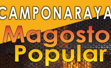 Camponaraya anuncia su Magosto Popular para el día 6 de noviembre 3