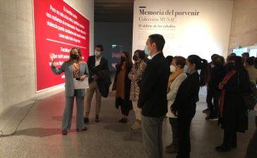 MUSAC presenta un nuevo proyecto expositivo con la participación de 13 centros culturales e instituciones de la provincia de León 5