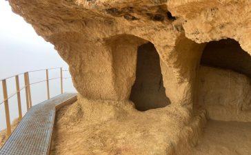 Ruta: Cuevas Menudas de Villasabariego 5