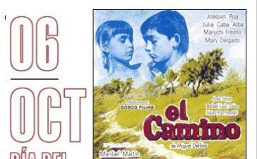 Bembibre celebra el Día del Cine Español con una proyección mañana miércoles 7