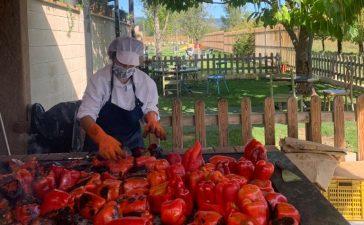 La Moncloa de Cacabelos te invita durante esta semana disfrutar del sabor de un pimiento recién asado 9