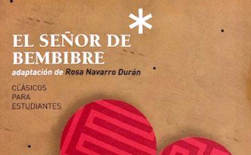 """Rosa Navarro Durán adapta """"El señor de Bembibre"""" a los jóvenes lectores con el patrocinio del Ayuntamiento de Bembibre 3"""