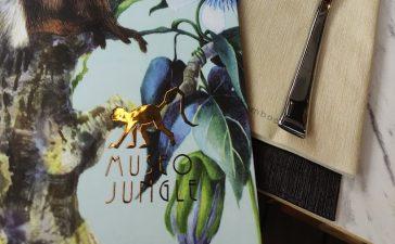 Reseña gastronómica: Museo Jungle, fusión de sabores en medio de la jungla 6