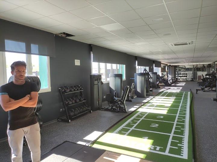 Abre en Bembibre DST Sport, un centro de práctica de pádel de alto rendimiento 2