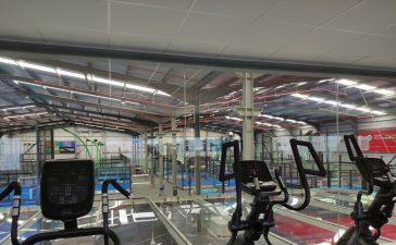 Abre en Bembibre DST Sport, un centro de práctica de pádel de alto rendimiento 8