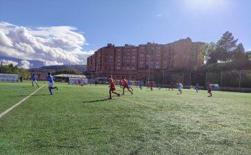 Fútbol Base en el Bierzo. Calendario para el fin de semana 8 al 10 de octubre 2021 4