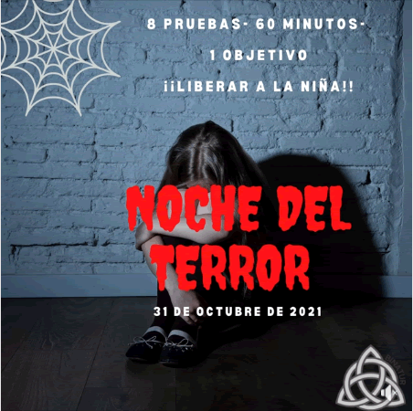 Halloween en el Bierzo: Ideas para disfrutar de la fiesta más terrorífica en el 2021 8