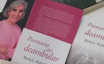 El Museo del Bierzo acoge la presentación del 'Poemario del Deambular', de Berta Pichel 2