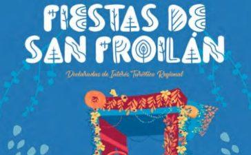 Programa de las Fiestas de San Froilán en León 2021 3
