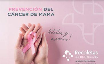 La Clínica Ponferrada celebra el día del cáncer de mama 3
